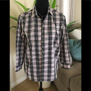IZOD YOUTH BUTTON DOWN SHIRT